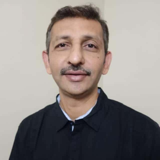 Dr Prashant Tamboli