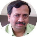 Dr. Anand Kapse