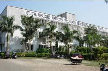 Rural Homoeopathic Hospital, Palghar